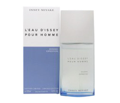 Issey Miyake L'Eau d'Issey pour Homme Oceanic Expedition EdT - 125ml