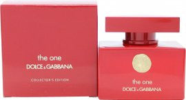 Dolce & Gabbana The One Collector Eau de Parfum 50ml Spray