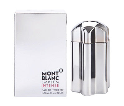Mont Blanc Emblem Intense EdT - 100ml