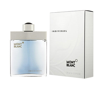 Mont Blanc Individuel - 75ml