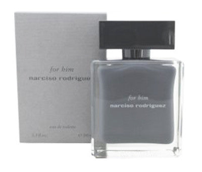 Narciso Rodriguez  For Him EdT - 100ml