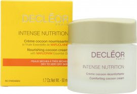 Decleor Intense Nutrition Nærende Cocoon - 50ml