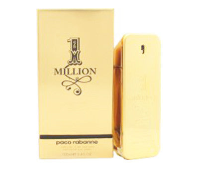 Paco Rabanne 1 Million Absolutely Gold Pure Perfume - 100ml