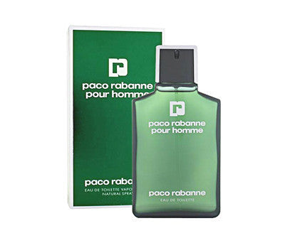 Paco Rabanne Paco Rabanne Pour Homme EdT - 100ml