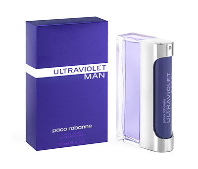 Paco Rabanne Ultraviolet Man EdT - 100ml