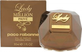 Paco Rabanne Lady Million Privé Eau de Parfum 30ml Spray