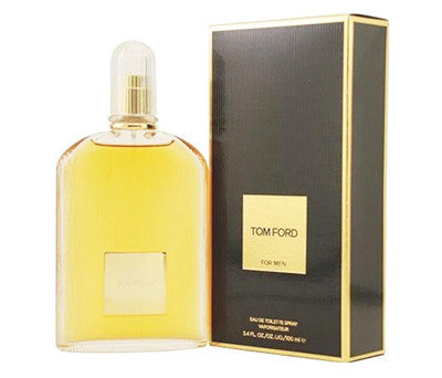 Tom Ford For Men EdT - 100ml