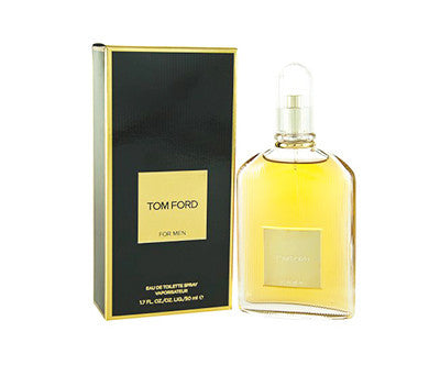 Tom Ford For Men EdT - 50ml