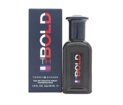 Tommy Hilfiger TH Bold EdT - 30ml