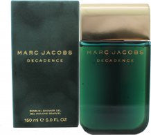 Marc Jacobs Decadence Shower Gel - 150ml