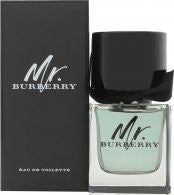 Burberry Mr. Burberry - 50ml