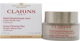 Clarins Extra Firming Day Wrinkle Lifting Cream - 50ml