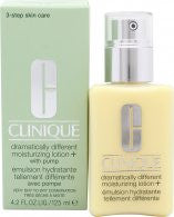 Clinique Dramatically Different Moisturizing Lotion - 125ml