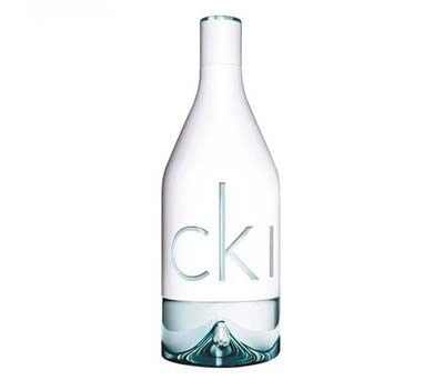 Calvin Klein CK IN2U - 100ml