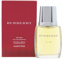 Burberry Burberry for Men - 50ml