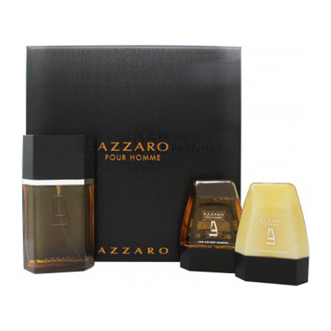 Azzaro Pour Homme Gavesæt