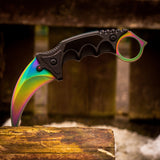 cs go Knives - Karambit Fade in Real Life IRL