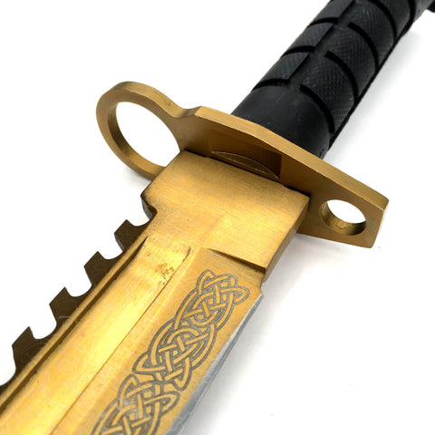 m9 bayonet lore real life deluxe knives. Black Bedroom Furniture Sets. Home Design Ideas