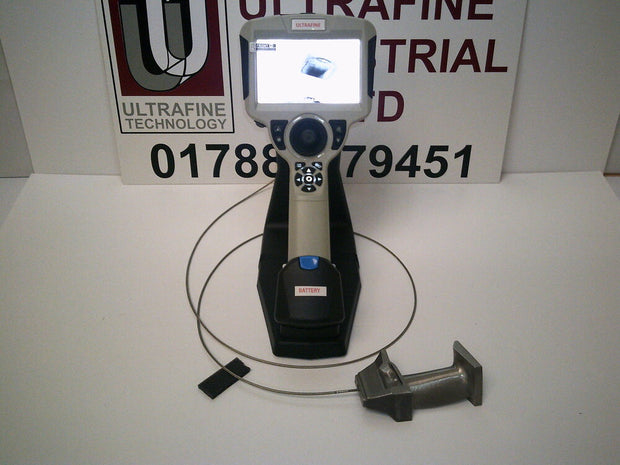 Ultrafine VB-G Pro Series Videoscope - Ø2.8mm Narrow Diameter