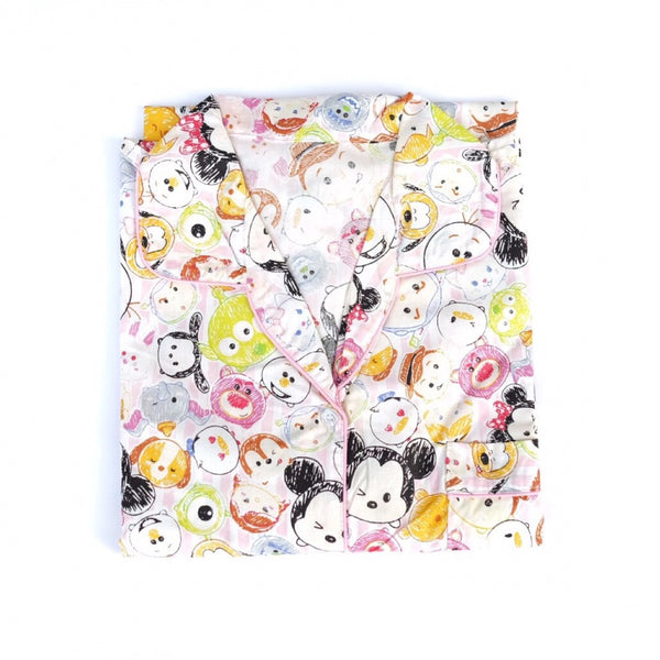 Tsum Mini Sleepdress