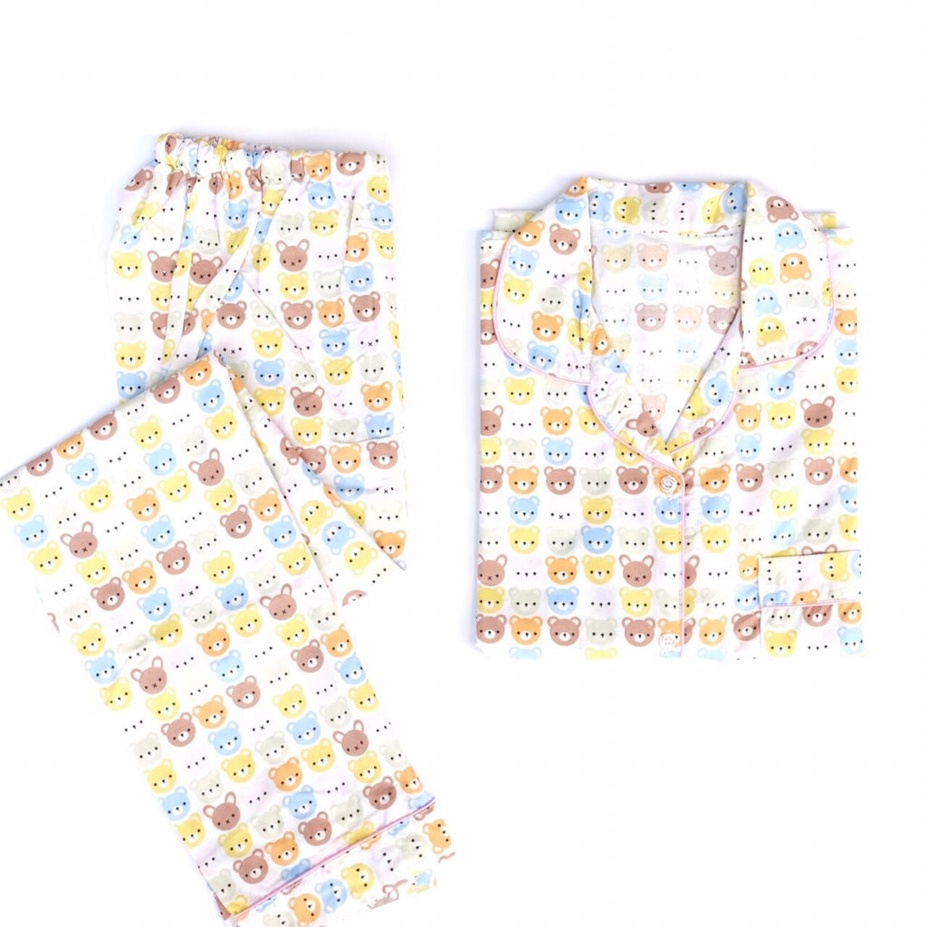 Rilakkuma Long Pants Set