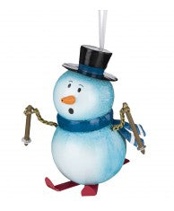 Snowbies - Ornament - Skier