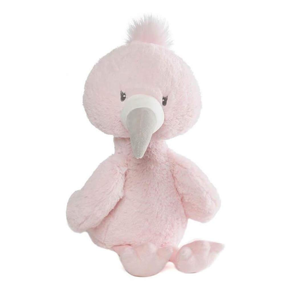 GUND Baby Baby Toothpick Flamingo Plush Stuffed Animal, 16