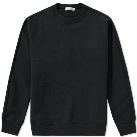 NANAMICA CREW NECK SWEAT
