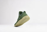 ARKK RAVEN S-E15 DUSTY GREEN FULL NUBUCK - M (SUPERIOR LINE)