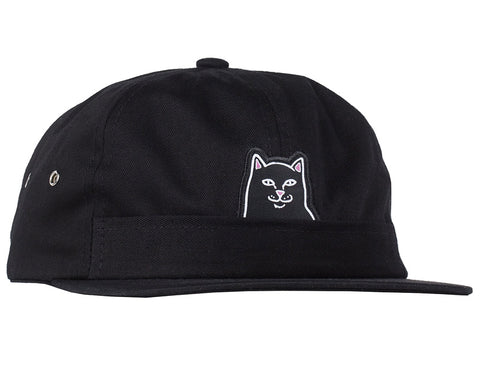 RIPNDIP LORD NERMAL 6PANEL POCKET HAT