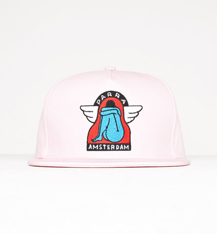BY PARRA 5 PANEL AMESTERDAM WINGS