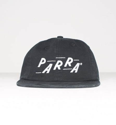 BY PARRA RACING 6 PANEL HAT