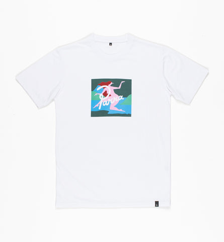 BY PARRA LAGOON TEE