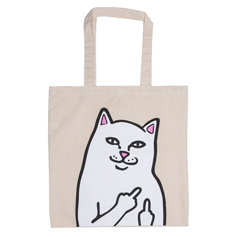 RIPNDIP OG NERMAL TOTE BAG
