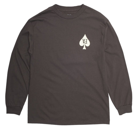 FUCKING AWESOME HEART LONG SLEEVE