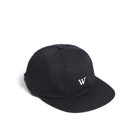 Raised By Wolves Cooper Polo Hat