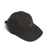 RAISED BY WOLVES WWW POLO CAP (GREY)