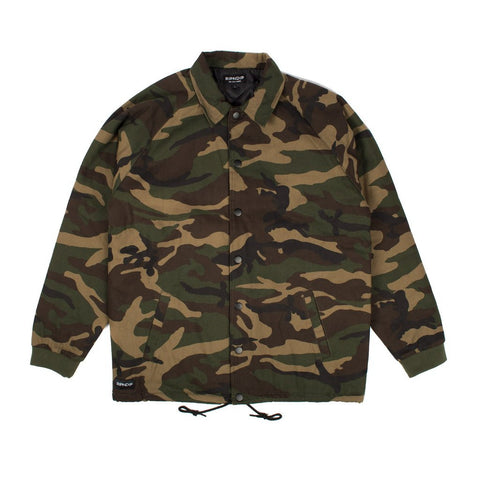 RIPNDIP Savage Jacket Camo