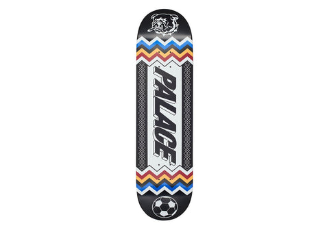 PALACE TEAM SCARF 8.2""