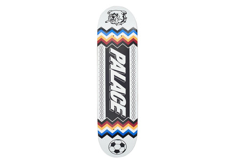 PALACE TEAM SCARF 8.3""