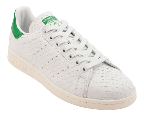 ADIDAS STAN SMITH W LUXE SNAKESKIN