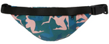BY PARRA MUSICAL CHAIRS WAIST PACK