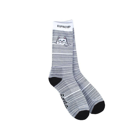 RIPNDIP PEEK A NERMAL SOCKS