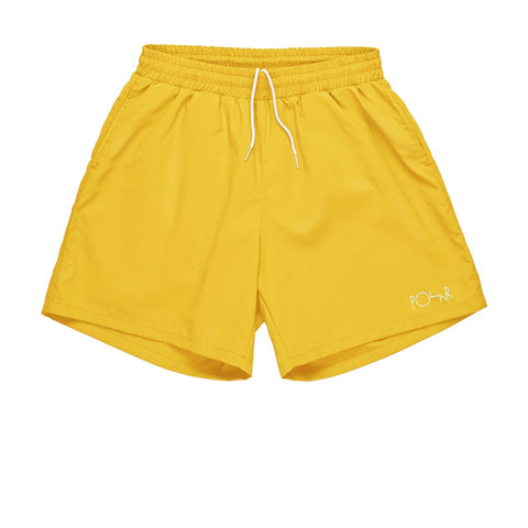 POALR SWIM SHORTS