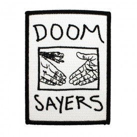 Doom Sayers Snake Shake Patch