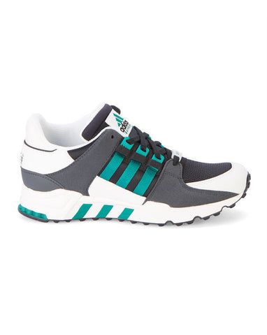 BUY Adidas EQT Support ADV Core Black Turbo Red Cheap EQT