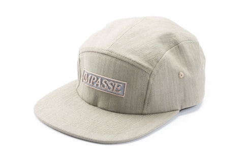 Impasse Earth Five Panel Hat