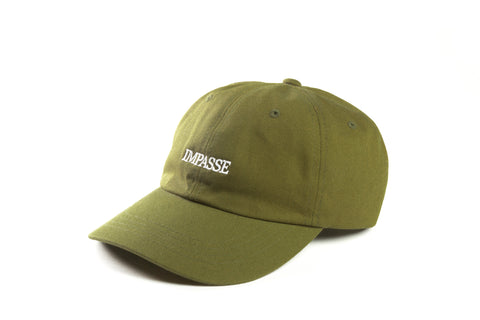 IMPASSE CLASSIC HAT EARTH