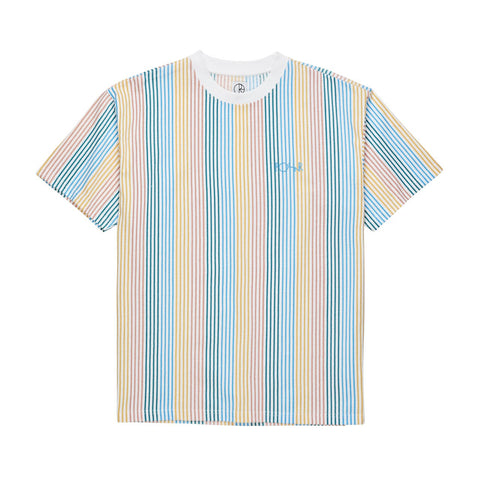POLAR MULTI COLOR TEE