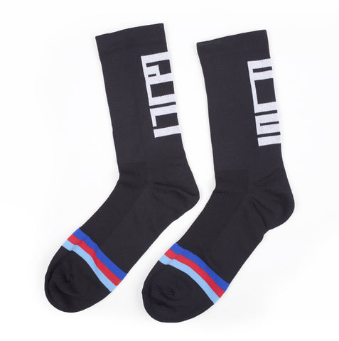 LASER BARCELONA x LEGOR PERFORMANCE SOCKS